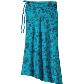 Patagonia W's Kamala Skirt BEAUTIFUL LIFE:CURACAO